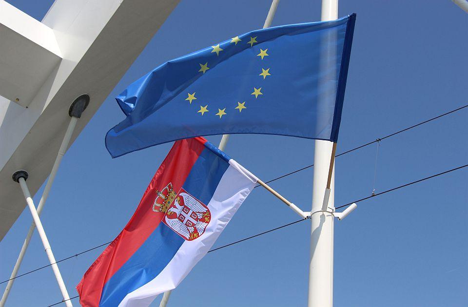 Zvanično: Državljani Srbije bez restrikcija mogu u EU