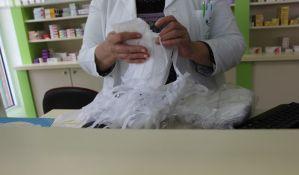 Kosovo dobija pomoć EU od pet miliona evra za borbu protiv virusa korona