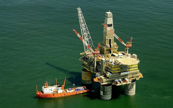 Cene nafte i dalje u padu
