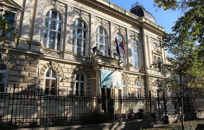 Muzej Vojvodine od sledećeg utorka otvoren za posetioce