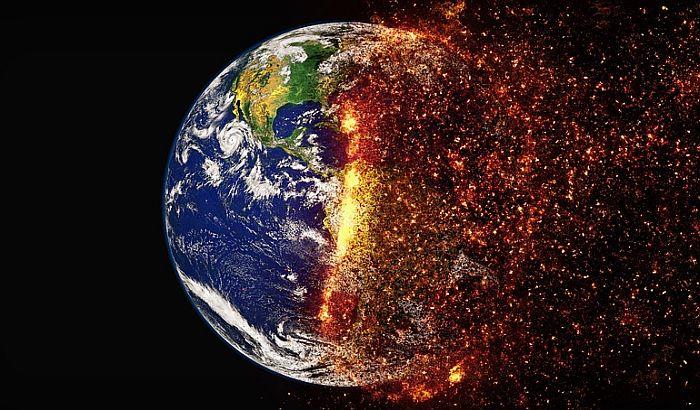 Čovečanstvo od danas živi na kredit, potrošeni resursi planete za ovu godinu