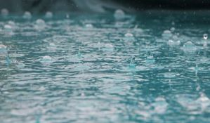 U Vojvodini palo i do 60 mm kiše za dva dana