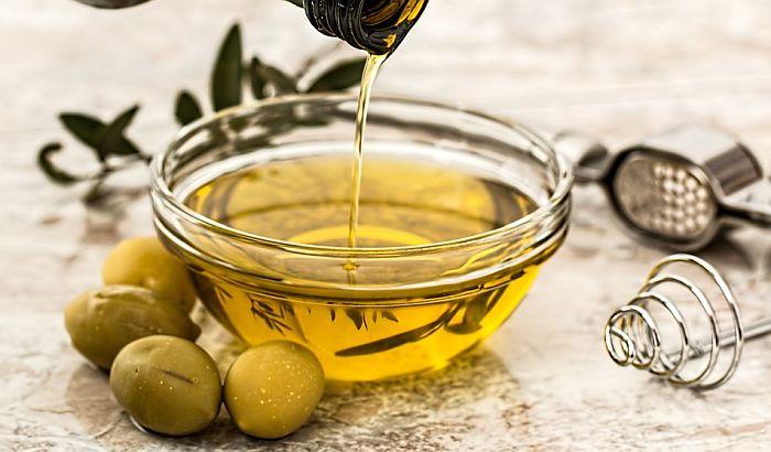 Maslinovo ulje sa Šolte proglašeno najboljim na svetu
