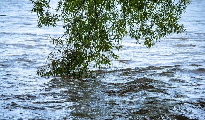 Prošla opasnost od poplava