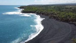 VIDEO: Vulkanska erupcija stvorila novu atrakciju na Havajima