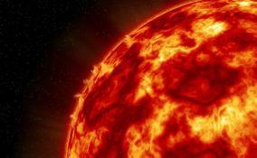 Naučnici: Naše Sunce će se pre smrti pretvoriti u kristal