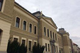 Zoranu Kostiću uručena Zmajeva nagrada na poslavi 193. godišnjice Matice srpske