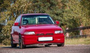 Nemački automobili i dalje najpopularniji među vozačima u Srbiji