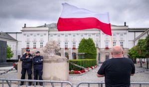 Poljski premijer ignoriše samit Višegradske grupe u Izraelu
