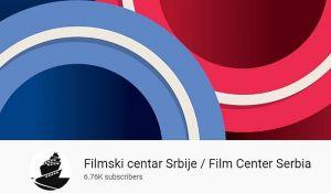 Svakog dana po jedan novi film na Jutjub kanalu Filmskog centra Srbije
