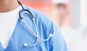 Direktor bolnice u Ćupriji pozitivan na virus korona