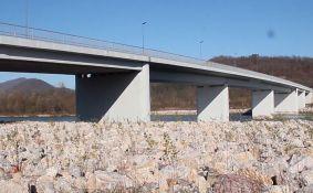 Počela izgradnja graničnog prelaza između BiH i Srbije