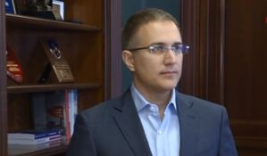 Stefanović: Istražuje se od koga je potekla lažna vest o celodnevnom karantinu