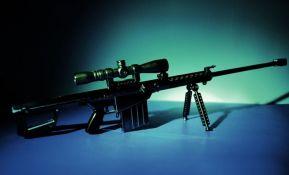 U Los Anđelesu prodavnice oružja u istoj grupi kao i apoteke i trgovine hrane