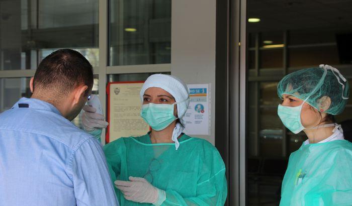 KCV: Zlonamerno izveštavanje, raspolažemo dovoljnom količinom lekova i zaštitne opreme