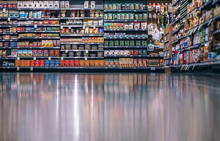 Sve više ljudi dezinfikuje namirnice nakon kupovine