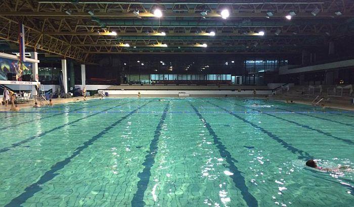 Planira se rekonstrukcija olimpijskog bazena na Spensu