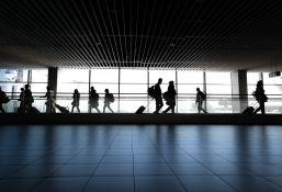 Suspenzija vazdušnog saobraćaja Novog Zelanda sa Australijom zbog novoj soja virusa