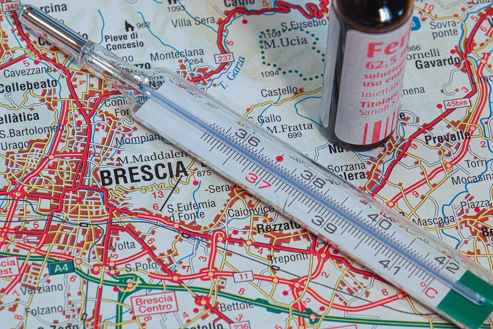 U Italiji sve bolja epidemiološka situacija