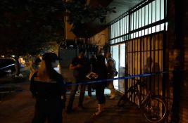 FOTO, VIDEO: Muškarac ubijen u lokalu na Novom naselju
