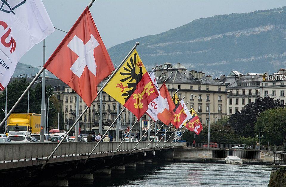 Prekid pregovora Švajcarske i EU sa velikim ulozima