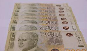 Vaspitačima povećane plate, volonterima po 30.000 dinara
