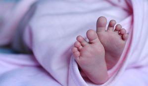 Novorođenče umrlo od virusa korona u Švajcarskoj