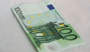 Nema roka za podizanje 100 evra sa namenskog računa