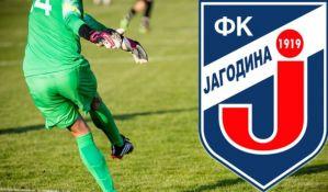 Posle fudbalera Borca protestom prete i bivši igrači Jagodine