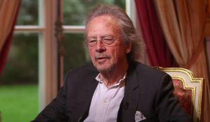 Vojvodina daje dva miliona za izdavanje knjige eseja Petera Handkea o Jugoslaviji i Srbiji