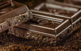 Tamna čokolada smanjuje rizik od depresije