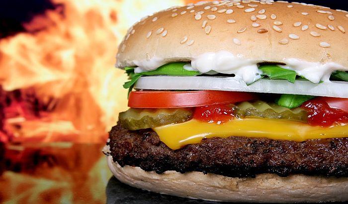 Burger King uvodi hamburger od biljnih namirnica