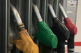 Putnici u tranzitu kroz Sloveniju mogu do goriva bez kovid potvrde ako je napuste u roku od 12 sati