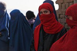 Talibani ukinuli ministarstvo za žene i uveli novo, za sprečavanje poroka i promociju vrlina