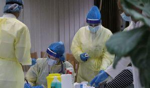 Prijavljeno 12 slučajeva reakcije na vakcinu protiv korone - pojava temperature i glavobolje