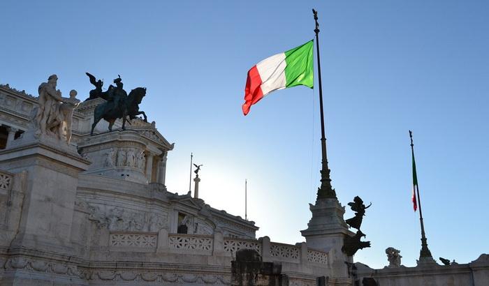 Rekordan dug Italije - najveći posle Drugog svetskog rata