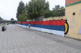 FOTO, VIDEO: Moleraj se nastavlja - novi dan doneo i nove trobojke po Limanima