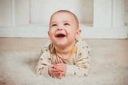 U Novom Sadu za jedan dan rođeno 18 beba