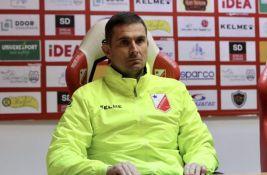 Đorđević nakon pobede: Srećan sam, ali još možemo da napredujemo