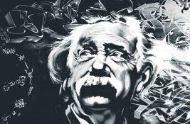 Ajnštajnov rukopis proračuna za Teoriju relativiteta na aukciji u Parizu