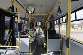 Putnici GSP-a tvrde da je vozač vređao osobu s invaliditetom, u gradskom prevozniku ispituju slučaj