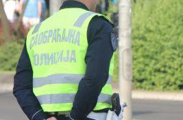 Vozio pod dejstvom alkohola, pa zadržan u policiji