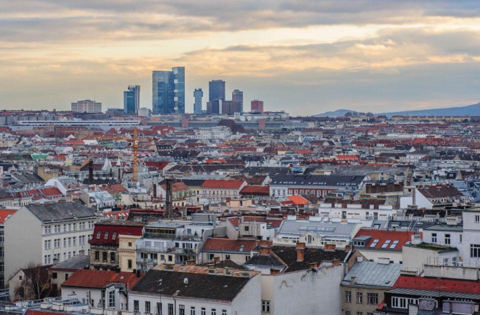 """Beč od 1. oktobra uvodi strože mere i """"2G"""" pravilo"""