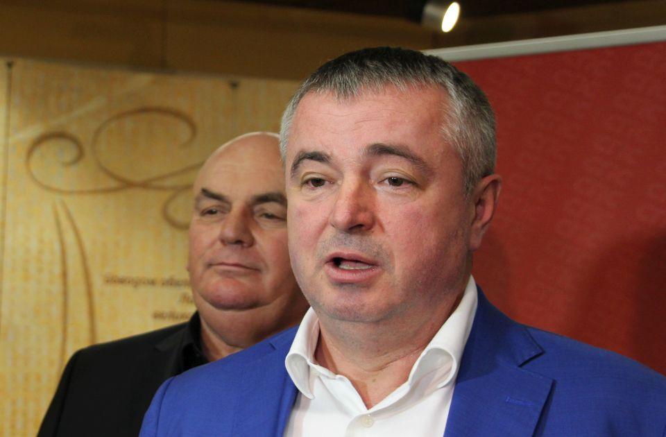 Bajatović: Srbija neće imati problema sa snabdevanjem gasom, cena ostaje ista