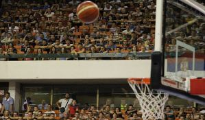 Odložen predolimpijski turnir u basketu na Spensu zbog virusa korona