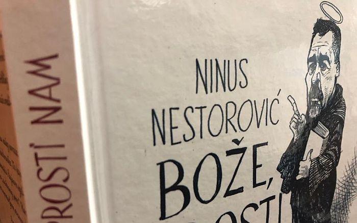 """""""Bože, uprosti nam"""" - čitamo aforizme Ninusa Nestorovića 6. aprila u Radio kafeu"""