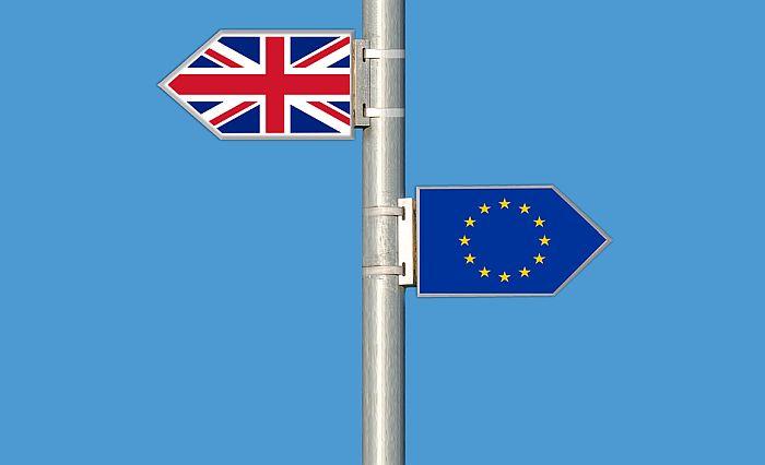 Britanski ministar: London počeo pripreme za Bregzit bez dogovora