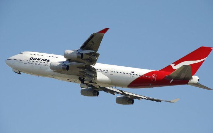 Najduži let na svetu testiran na putnicima