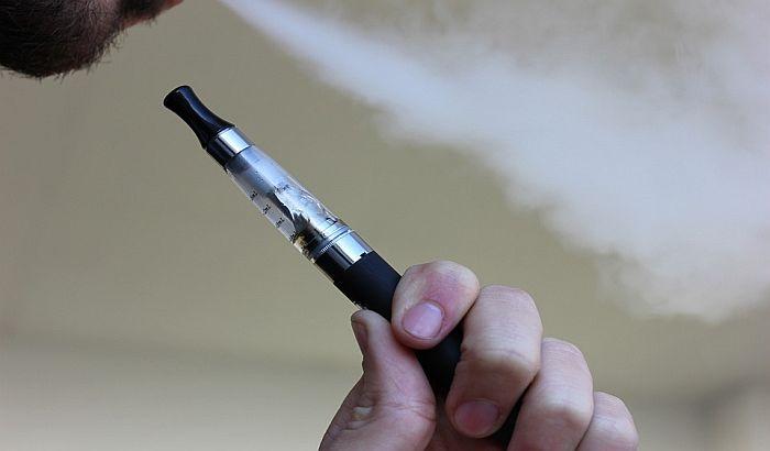 Erdogan zabranio elektronske cigarete u Turskoj