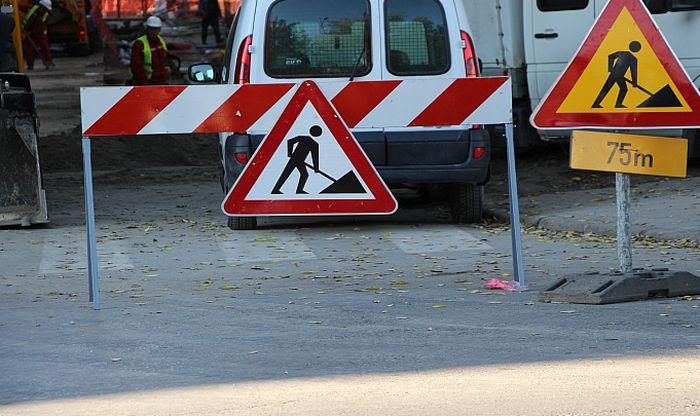 Izmena saobraćaja u Branislava Nušića zbog radova